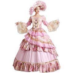 Partiss Damen Gothic Lolita Retro Style Prom Victorian Co... http://www.amazon.de/dp/B01FS42776/ref=cm_sw_r_pi_dp_d4Roxb0YHG3XE