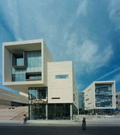 Gallery of UCSD Price Center East / Yazdani Studio of Cannon Design - 3