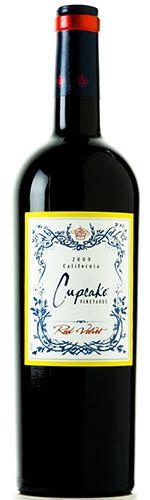 Marlénè Vineyards Red Velvet: Over the top aromas of chocolate ...