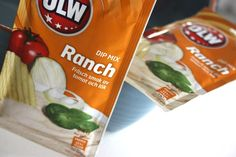 Snack Recipes, Dinner Recipes, Cooking Recipes, Snacks, Good Food, Yummy Food, Tasty, Ranch Dip, Recipe For Mom