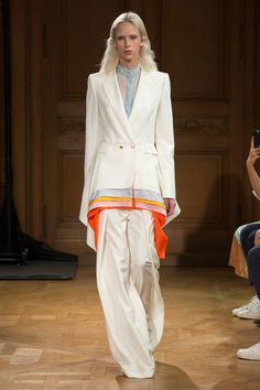 Vionnet Spring/Summer 2017 Ready-To-Wear Collection