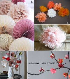 paper-flowers-diy-projects