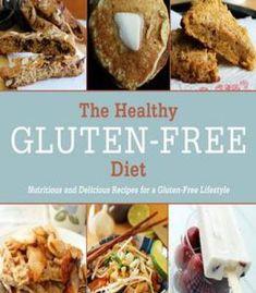 Pakistani cuisine series chicken recipes pdf cookbooks the healthy gluten free diet nutritious and delicious recipes for a gluten free forumfinder Gallery