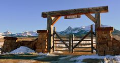 Last Dollar Ranch-- Ridgway, Colorado--Gateway to the San Juan's