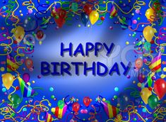 free happy birthday hd image - Free Large Images