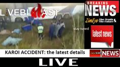 WATCH VIDEO: King Lion Bus Accident Death Toll Now At 45 - ZimEye - Zimbabwe News - http://zimbabwe-consolidated-news.com/2017/06/08/watch-video-king-lion-bus-accident-death-toll-now-at-45-zimeye-zimbabwe-news/