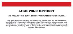 Eagle Wind Territory Description #WinterParkResort #So7