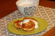 Zemiakové fašírky French Toast, Breakfast, Food, Diet, Morning Coffee, Essen, Meals, Yemek, Eten