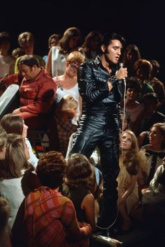 How Elvis Presley's Style Lives On