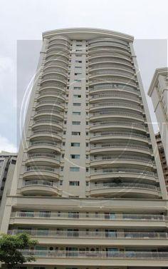 CÓDIGO: 800 - Belíssimo apartamento estilo mansão suspensa de 371m2 com 4 dormitórios sendo 4 suítes e 5 vagas de garagem. Altíssimo padrão de decoração em arquitetura de interiores. R$ 3.500.000,00
