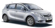 Toyota Verso Toyota Verso, Car, Vehicles, Automobile, Autos, Cars, Vehicle, Tools
