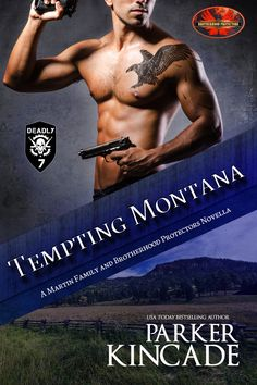 """Read """"Tempting Montana"""" by Parker Kincade available from Rakuten Kobo. Combine: 1 pissed off former Marine 1 ex-wife Shake well. Recipe for disaster … or for a second chance that will leave t. Pissed Off, Ex Wives, Usa Today, Bestselling Author, Montana, My Books, Audiobooks, This Book, Writing"""