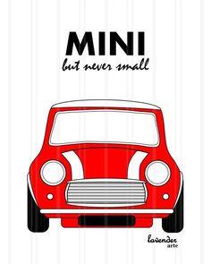 Classic Mini, Red Mini Cooper, Micro Rc, Book Folding Patterns, Car Posters, Cute Cars, Fiat 500, Mini Me, More Fun