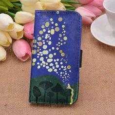 Disney Tangled Lantern | Disney | Tangled | custom wallet case for iphone 4/4s 5 5s 5c 6 6plus case and samsung galaxy s3 s4 s5 s6 case - RSBLVD