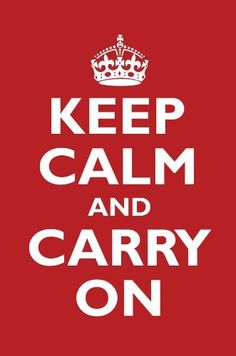 """Keep Calm and Carry On Garden Flag 12.5"""" x 18"""" by Outdoor Accents. $13.99. Hardware Sold Seperately. Fits garden flag stand or garden size flag arbor. Outdoor Accents Garden Flags artwork is full color digitally printed onto heavy duty durable vinyl material for long lasting use.. Keep Calm and Carry On Vinyl Garden Flag 12.5"""" x 18"""" (Hardware Sold Seperately). This Keep Calm and Carry On Garden Flag will liven up your outdoor decor and make your guests feel welcome!. Keep Calm an..."""
