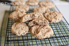Sugar Free Oatmeal Cookie Recipe.. Just need to make some substitutions to make it gluten free :)