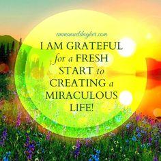 ...grateful....