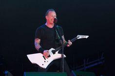 Sep 19, 2013 - Rio de Janeiro - Metallica