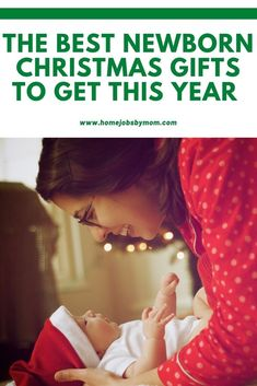 The Best Newborn Christmas Gifts to Get this Year #babygifts #newborngifts Newborn Baby Gifts, Baby Outfits Newborn, Baby Girl Newborn, Newborn Christmas, Baby Christmas Gifts, Designer Newborn Baby Clothes, Baby Food Makers, Baby Milestone Blanket, Baby Album