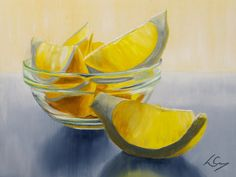 Still-Lifes - Originals by Lorn Curry