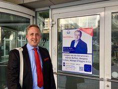 Vortrag beim HBK in Hamburg