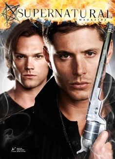 Sam  Dean   Supernatural