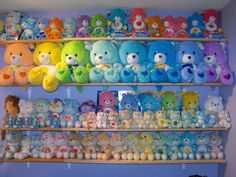 Image uploaded by Find images and videos about cute, aesthetic and rainbow on We Heart It - the app to get lost in what you love. Rainbow Aesthetic, Retro Aesthetic, Aesthetic Rooms, Monsters Inc Boo, Good Morning My Love, Rainbow Brite, Care Bears, Little Pony, Vintage Toys
