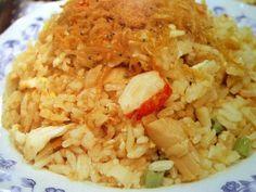 Tuna Fried Rice, I love this healthy meal