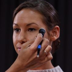Erase those dark circles with these concealer tricks, from how to choose your best shade to ther best way to apply for an instant pick-me-up. Watch the video above with Shape Editor-at-Large Bahar