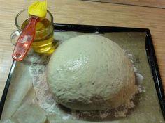 Jak upéct domácí pivní chléb | recept | jaktak.cz Dairy, Ice Cream, Eggs, Cheese, Breakfast, Desserts, Food, No Churn Ice Cream, Morning Coffee