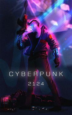 Cyberpunk artworks gallery - Page 52