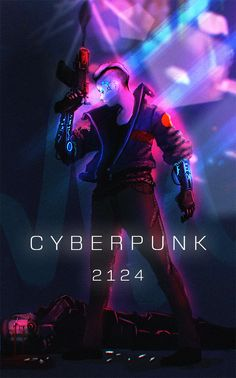 Cyberpunk artworks gallery - Page 52