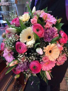 Via Fusion Flowers magazine