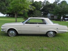 1964 Plymouth Other Signet 200