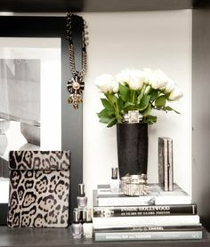 glamorous closet vig