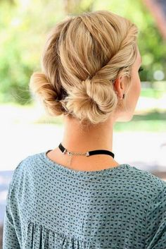18 Five Minute Gorgeous and Easy Hairstyle