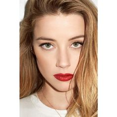 Interview Germany ❤ liked on Polyvore featuring amber heard