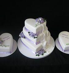 Vlčnovské vdolečky, cukrářské výrobky, svatební dorty (Vlčnov, okr. Uherské Hradiště)