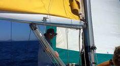 balade d'une journée vers les calanques de cassis toutes voiles dehors. croisières voiliers avec ou sans skipper et balades en mer : www.my-sail.net
