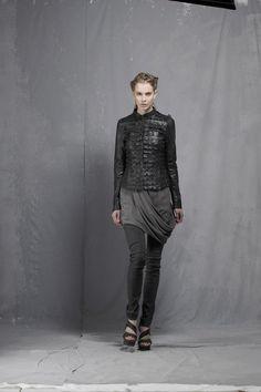Malloni Black Collection S/S 2013  http://www.lidiacorsoitalia82.it/malloni-arezzo-lidia-boutique.php