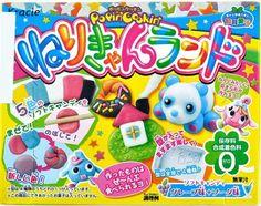 Popin' Cookin' DIY Candy Neri Candyland Kit