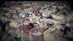 2015-01-11, Blij! Puzzel van 2000 stukjes af!