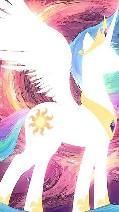 Princess Celestia, Luna, Cadence, or Twilight?