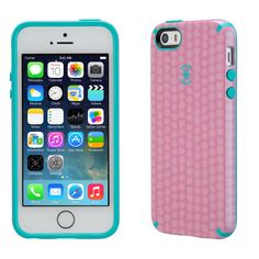 These durable iPhone 5s cases feature scratch-resistant, high-res graphics wrapped around sleek, military-grade protection