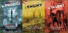 Som a Barcelona, escenari crepuscular i apocalíptic de lluita entre els homes llop i els zombis. Dos plans narratius, el real i l'imaginari: però, quin és quin? Guix també crea un primer amor, una caviŀlació sobre la condició humana, una mirada a l'adolescent actual, una anhelada necessitat de viure. A 'L'enginy', la batalla es fa salvatge i el somni es torna èpic. El talent emet el veredicte: ordre o caos? Saga, Books, Safe Room, First Love, Zombies, Reading, Libros, Book, Book Illustrations