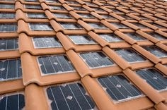Solar power is a popular and safe alternative source of energy. In basic words, solar energy describes the energy created from sunlight. There are different approaches for harnessing solar energy f… Solar Panel Cost, Solar Energy Panels, Best Solar Panels, Solar Energy System, Solar Roof Tiles, Solar Projects, Solar House, Roofing Systems, Diy Solar