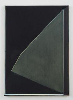 Svenja Deininger: One Second Balance - Exhibitions - Marianne Boesky