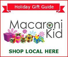 Macaroni Kid New Bedford 2013 Holiday Gift Guide : Macaroni Kid