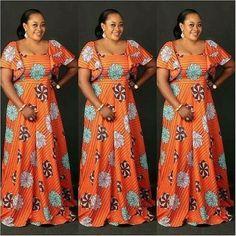 The Ankara styles 2019 of bolt authoritative is African-inspired clothing. African Fashion Ankara, Latest African Fashion Dresses, African Print Fashion, Africa Fashion, Fashion Men, Fashion Outfits, African Print Dresses, African Dresses For Women, African Attire