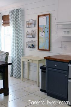 25Reader Space: A Domestically Dreamy Kitchen